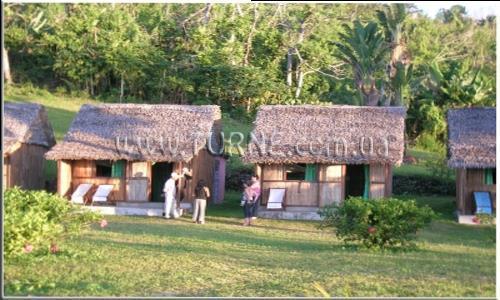 Отель La Crique Мадагаскар Сент Мери