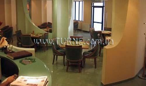 Отель Toni (Cingo) Охрид