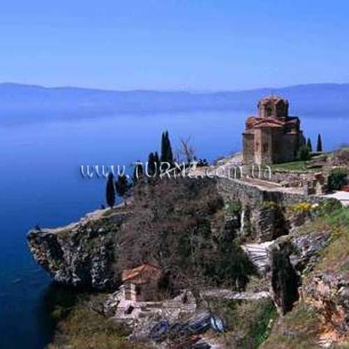 Toni (Cingo) Охрид