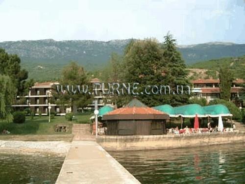 Отель Desaret Охрид