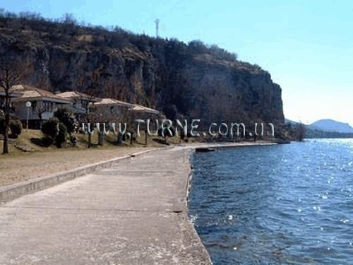 Desaret Македония Охрид