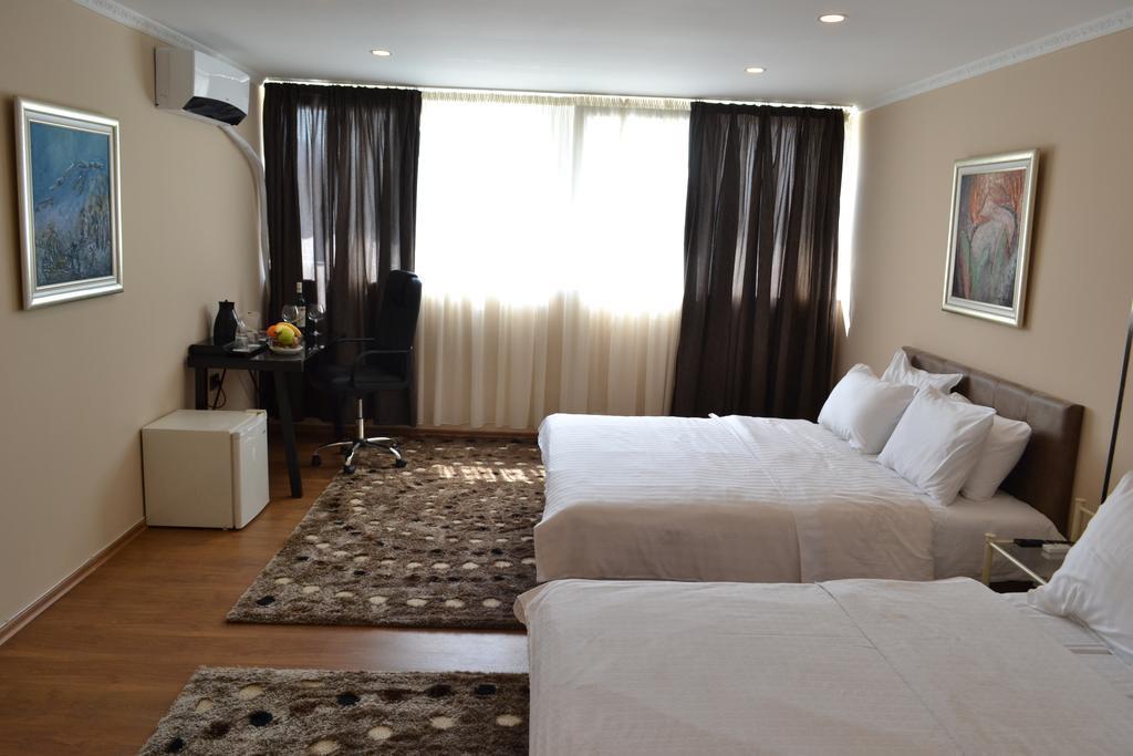 Фото Super 8 Hotel
