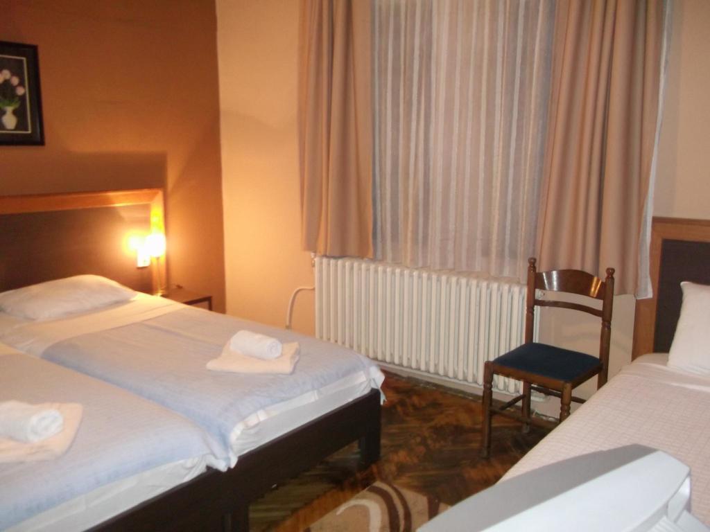 Отель Vila Silia Македония Скопье