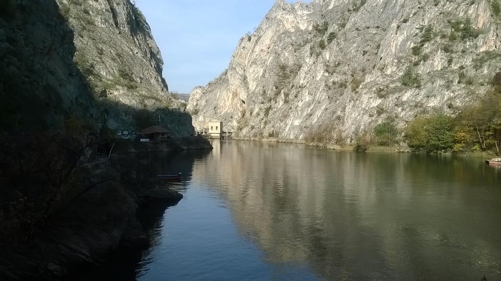 Фото Vila Silia Скопье