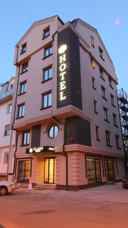Фото Vlaho Hotel