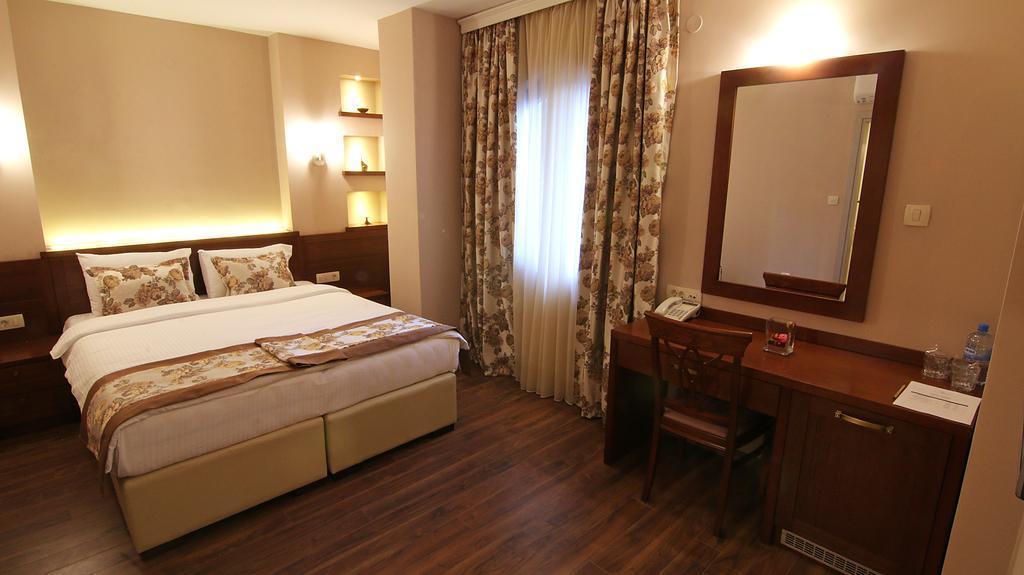 Vlaho Hotel Македония Скопье