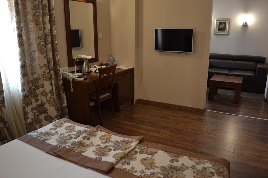 Отель Vlaho Hotel Македония Скопье