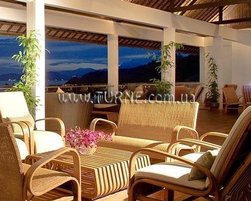 Отель Gayana Eco Resort Кота-Кинабалу (Сабах)