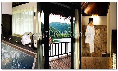 Gayana Eco Resort Малайзия Кота-Кинабалу (Сабах)