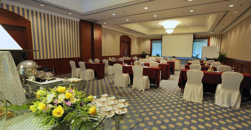 Отель Nexus Golf Resort Малайзия Кота-Кинабалу (Сабах)