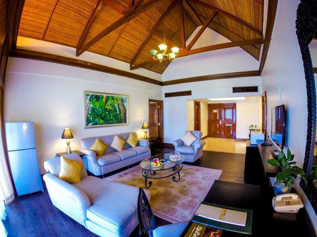 Фото Nexus Golf Resort Малайзия Кота-Кинабалу (Сабах)