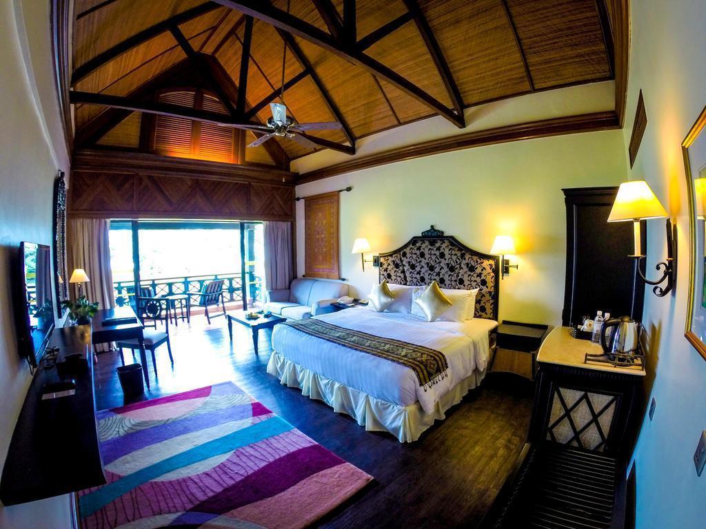 Nexus Golf Resort Малайзия Кота-Кинабалу (Сабах)