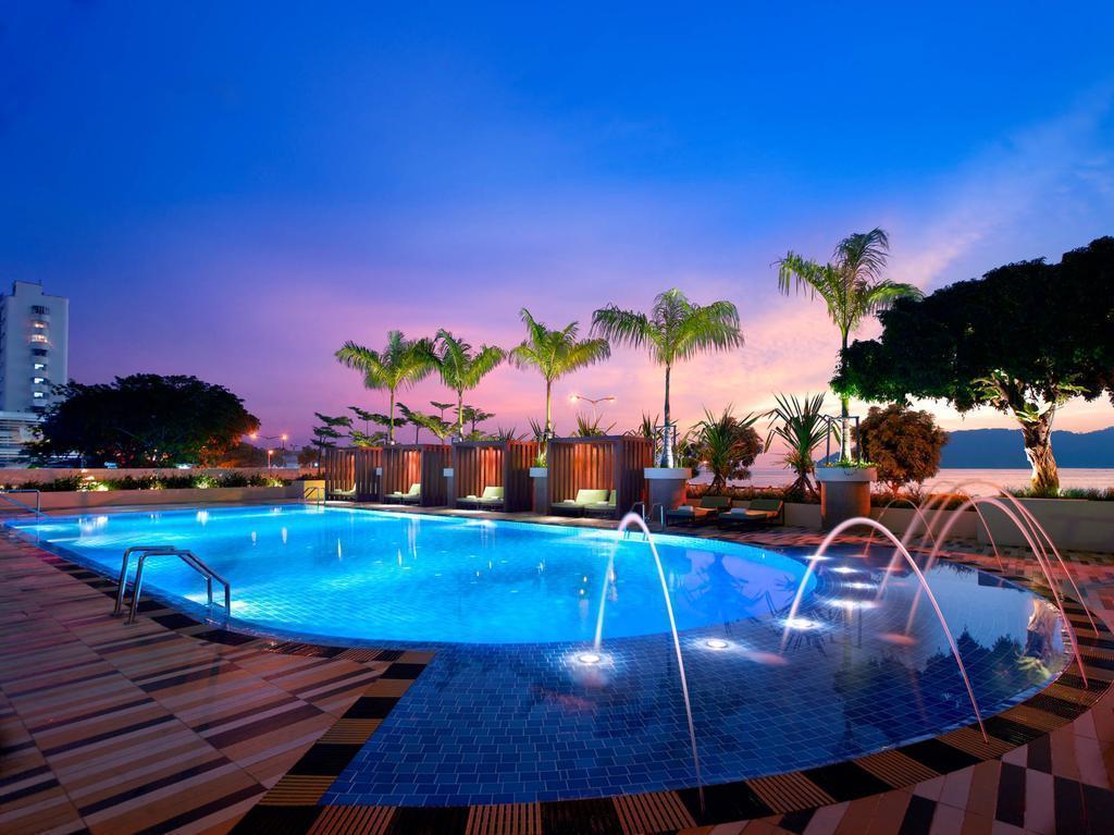 Отель Hyatt Regency Kinabalu Малайзия Кота-Кинабалу (Сабах)