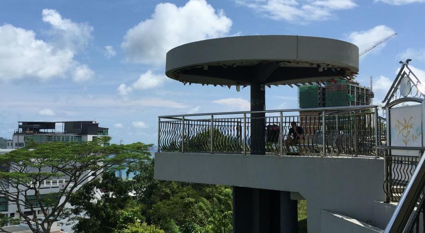 Фото Hyatt Regency Kinabalu Малайзия Кота-Кинабалу (Сабах)