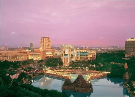 Фото Sunway Resort Hotel & Spa Малайзия