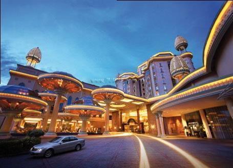 Фото Sunway Resort Hotel & Spa