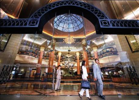 Фото Sunway Resort Hotel & SPA Малайзия Куала-Лумпур