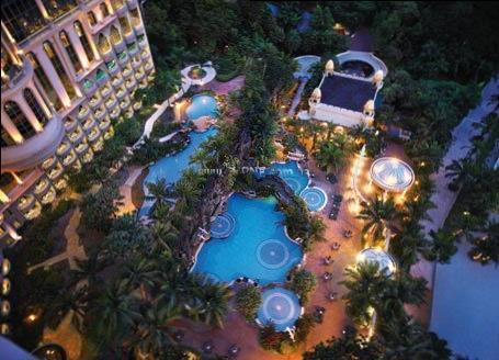 Фото Sunway Resort Hotel & SPA Куала-Лумпур