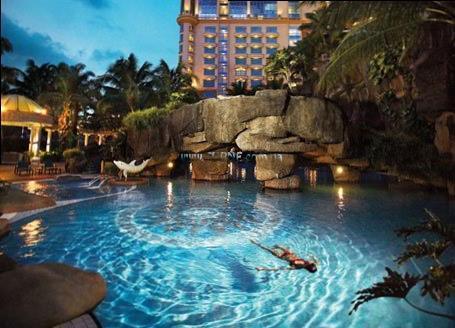 Отель Sunway Resort Hotel & SPA Куала-Лумпур
