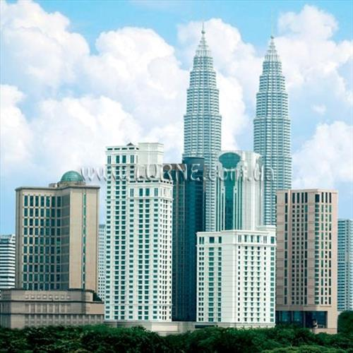 Фото The Ritz Carlton Малайзия