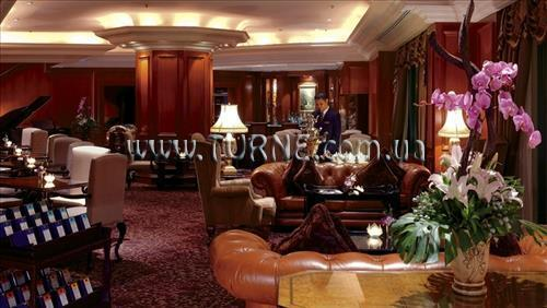 Фото The Ritz Carlton