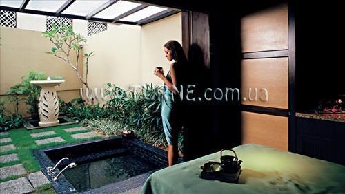 Фото The Ritz Carlton Куала-Лумпур