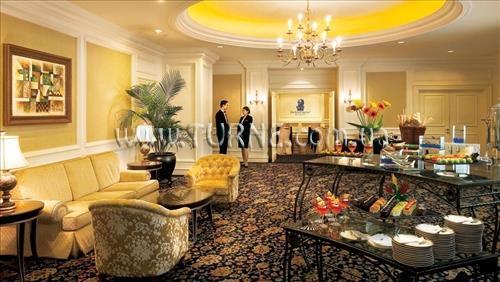 Отель The Ritz Carlton Малайзия Куала-Лумпур