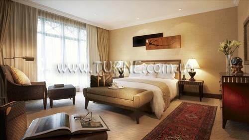 The Ritz Carlton Малайзия Куала-Лумпур