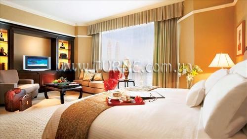 The Ritz Carlton Куала-Лумпур