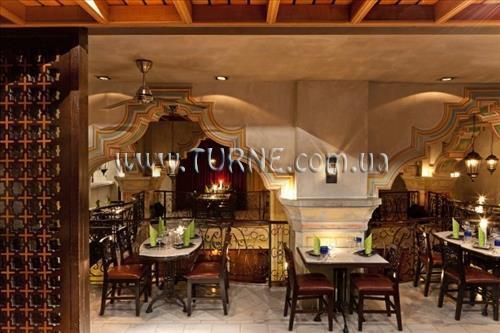 Отель The Westin Kuala Lumpur Куала-Лумпур