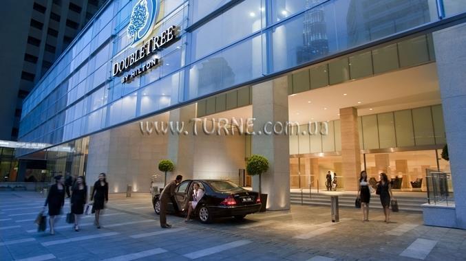 Doubletree By Hilton Малайзия Куала-Лумпур