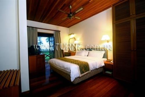 Фото Tuaran Beach Resort Малайзия о. Борнео