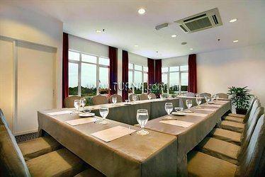 Favehotel Cenang Beach 3*, Малайзія, о. Ланкаві