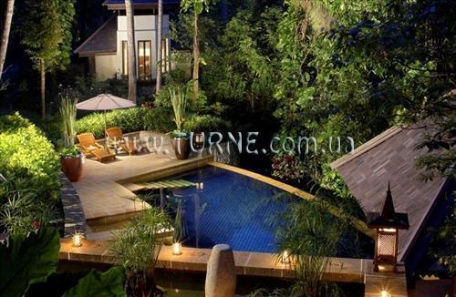 Фото Pangkor Laut Resort & SPA Village Пангкор Лаут