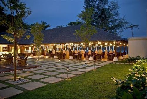 Pangkor Laut Resort & SPA Village Пангкор Лаут