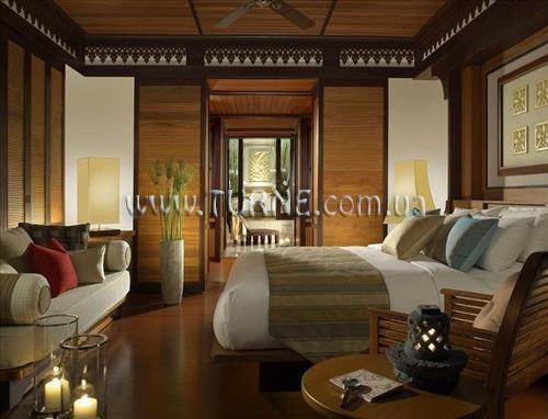 Pangkor Laut Resort & Spa Village