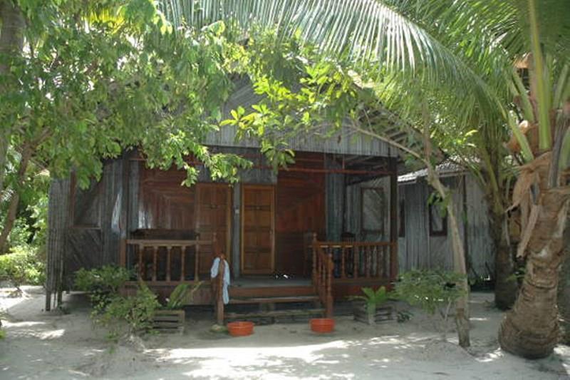 Sipadan Mabul Resort