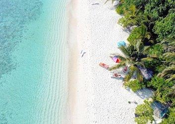 Thundee Inn 3*, Мальдивы, Ари Атолл