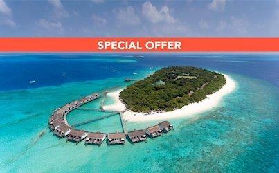 Reethi Beach Resort 4*, Мальдивы, Баа Атолл