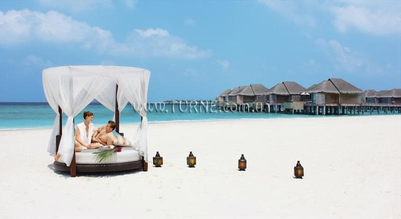 Ja Manafaru Maldives (ex. The Beach House at Manafaru Maldives) Хаа Алифу Атолл