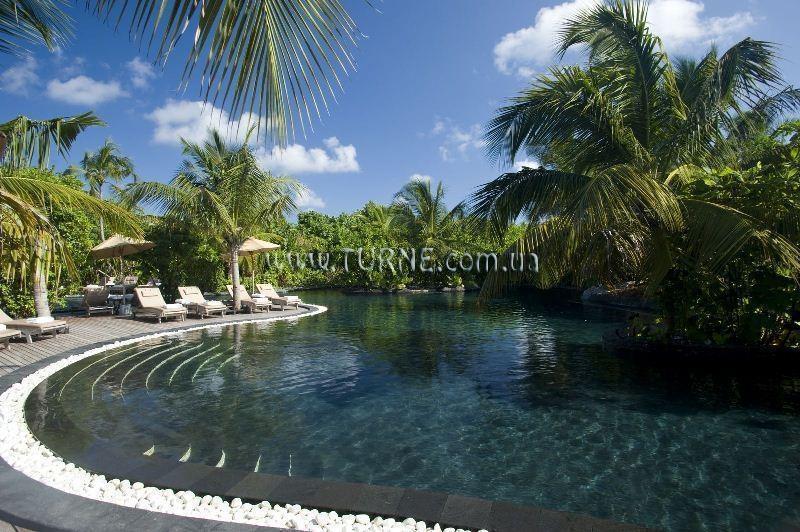 Отель Ja Manafaru Maldives (ex. The Beach House at Manafaru Maldives) Хаа Алифу Атолл