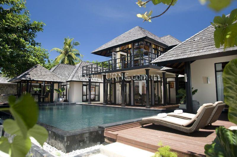 Ja Manafaru Maldives (ex. The Beach House at Manafaru Maldives) Мальдивы Хаа Алифу Атолл