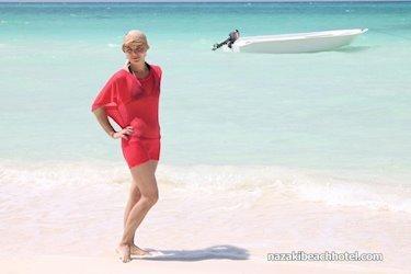 Nazaki Residences Beach Hotel 4*, Мальдіви, Лаам Атолл