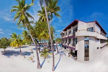 Kaani Beach Hotel 3*, Мальдивы, Маафуши