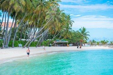 Kurumba Villa Maafushi Guest House 3*, Мальдивы, Маафуши