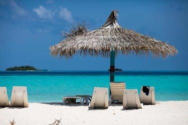 Triton Beach Hotel 3*, Мальдивы, Маафуши