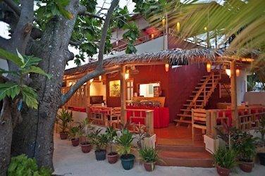 Stingray Beach Inn 3*, Мальдивы, Маафуши