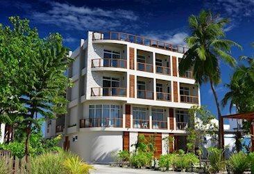 Velana Blu 4*, Мальдіви, Маафуші