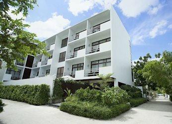 Plumeria Boutique Guest House 4*, Мальдіви, Вааву Атолл