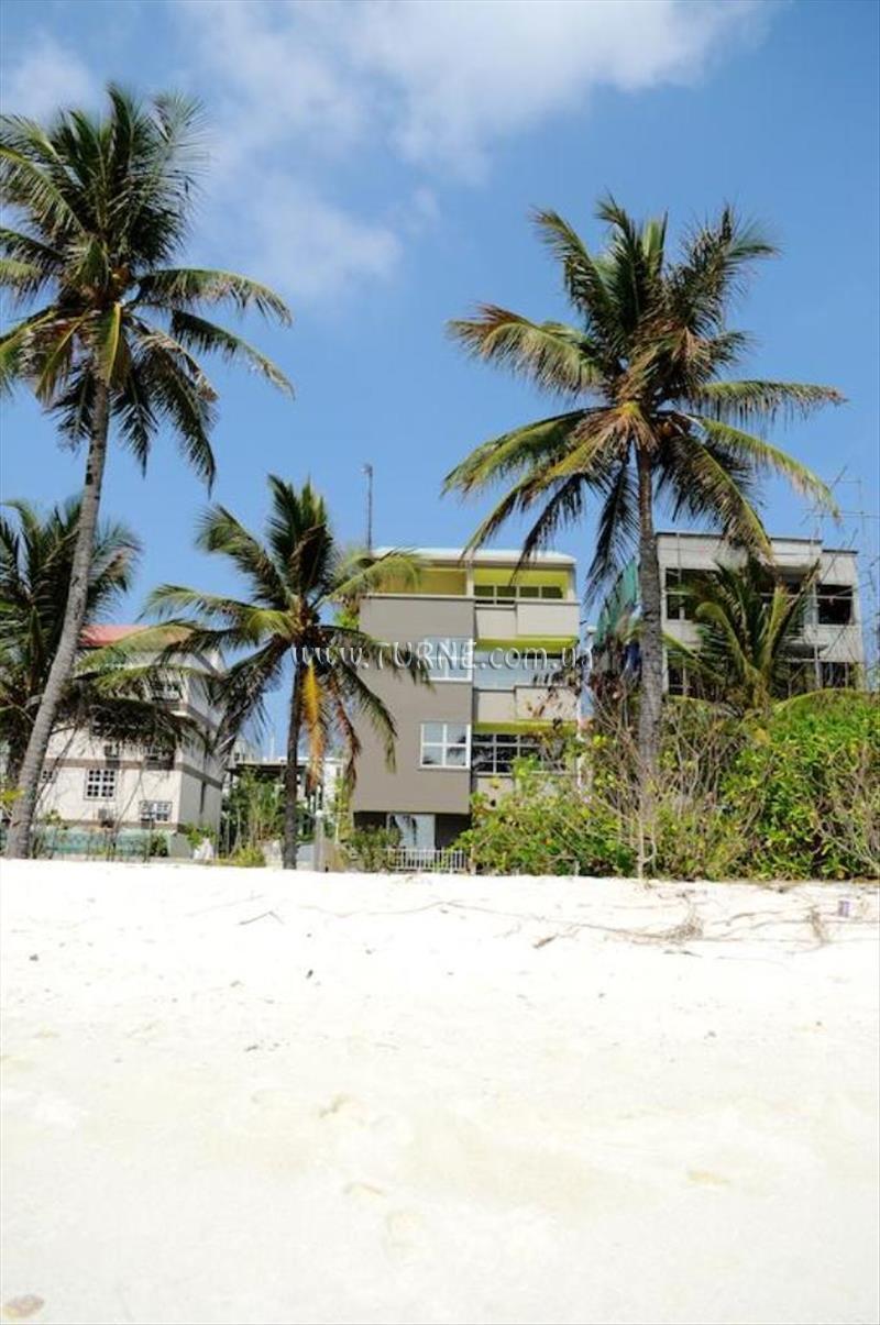 Velaa Beach
